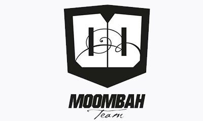 Moombahteam logo