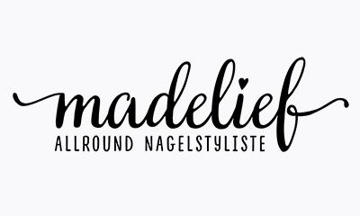 Madelief logo