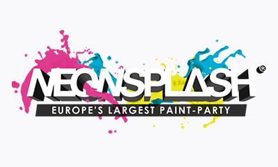 Neonsplash logo