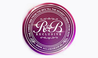 R&B exclusive logo